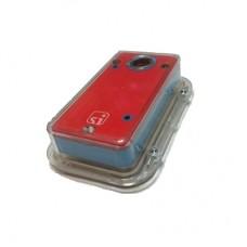 Cтанция BSF7-DB красная (контактная/бесконтактная 0,5м)