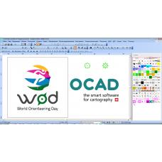 Выпуск новой версии OCAD 2018
