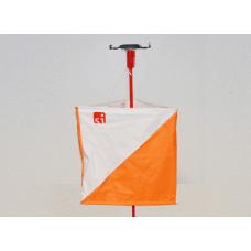"""Установочный комплект O-stand (Держатель """"plate"""" для BSF8, крепежный кол 80cm)"""