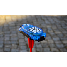 Новая модель станции - BSF9