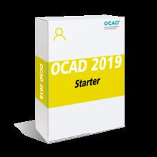 OCAD 2019 STARTER (подписка на 1 год)